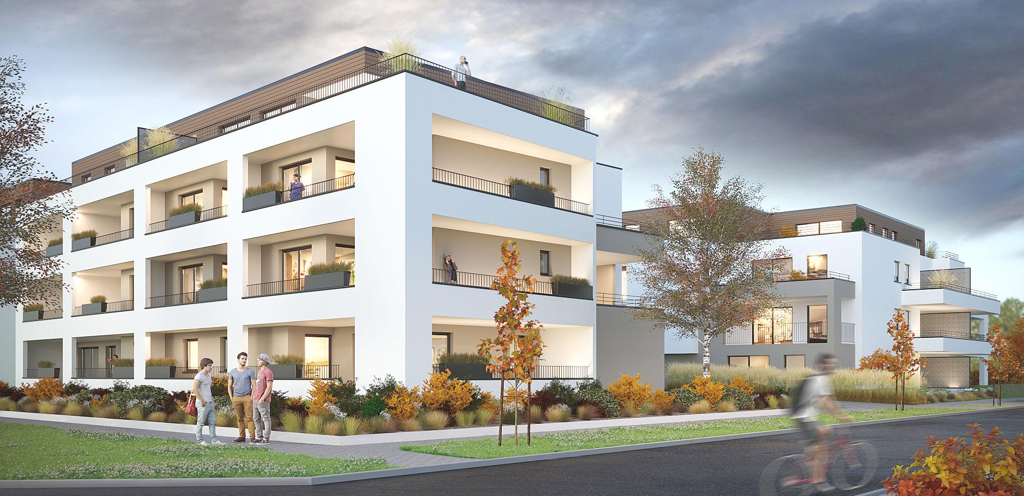 Programme-immobilier-Gambsheim